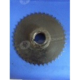 42 TOOTH SPROCKET