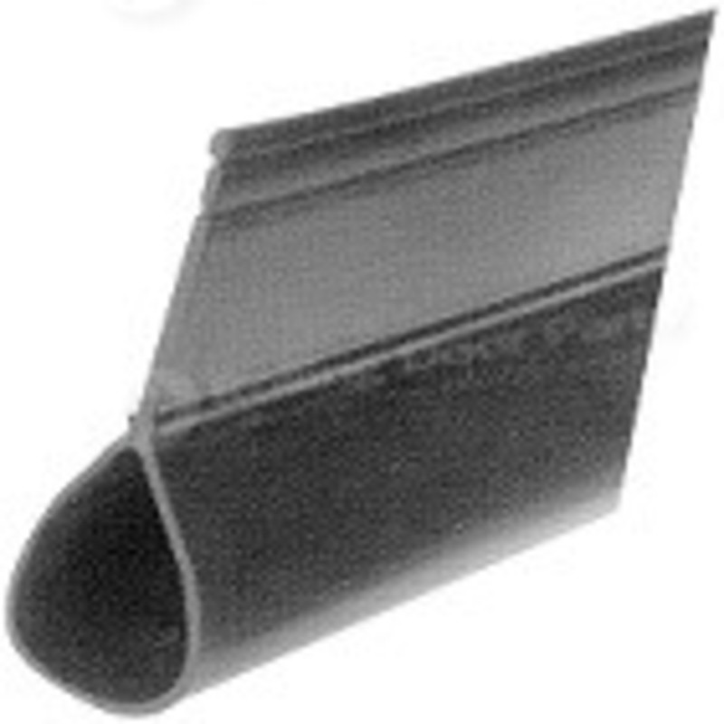 Double Angle Bottom Bar Seal Rolling Door Parts