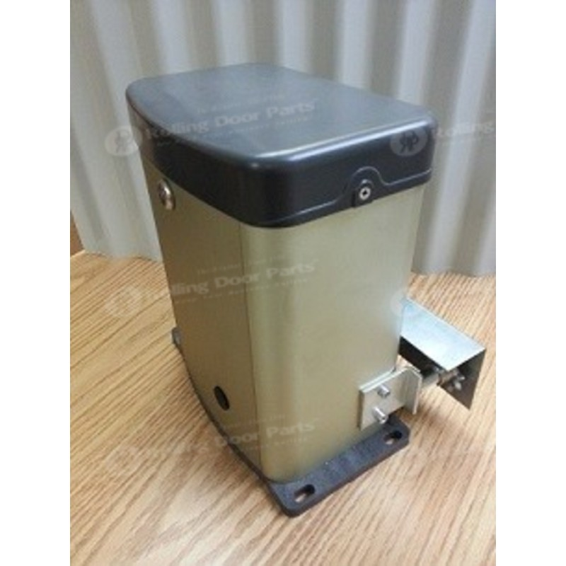 Sliding Gate Motor W Battery Backup Rolling Door Parts